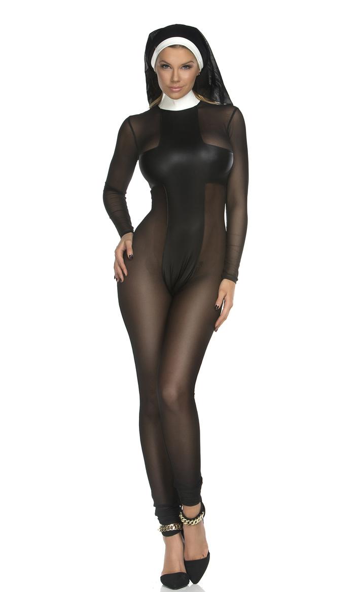 fantasy nuns sexy jessa hinton image h